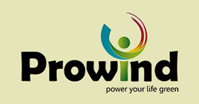Prowind - power your life green